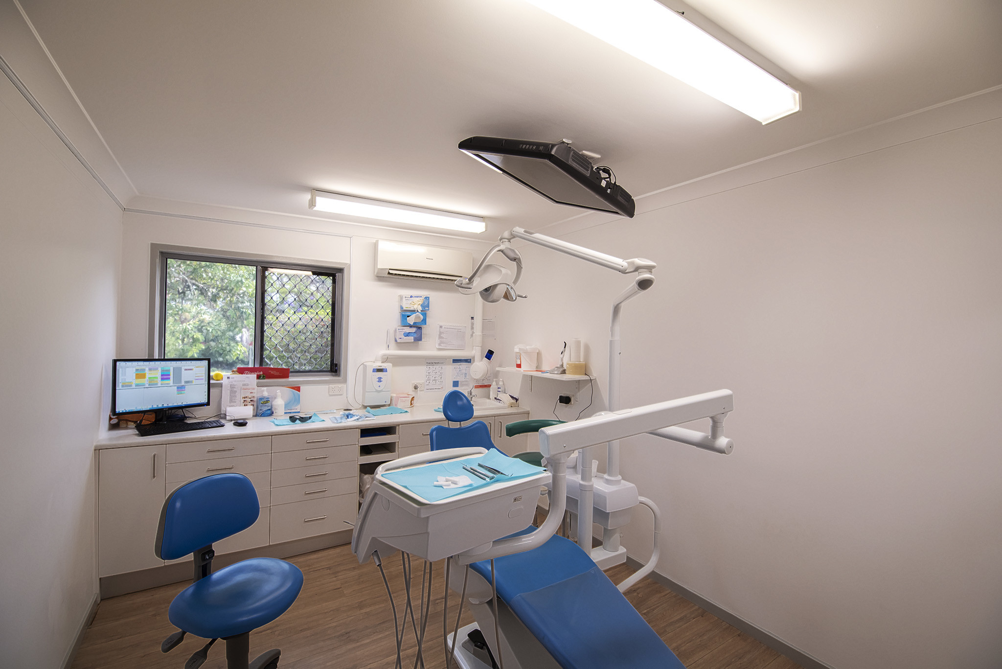 gold coast dental checkups
