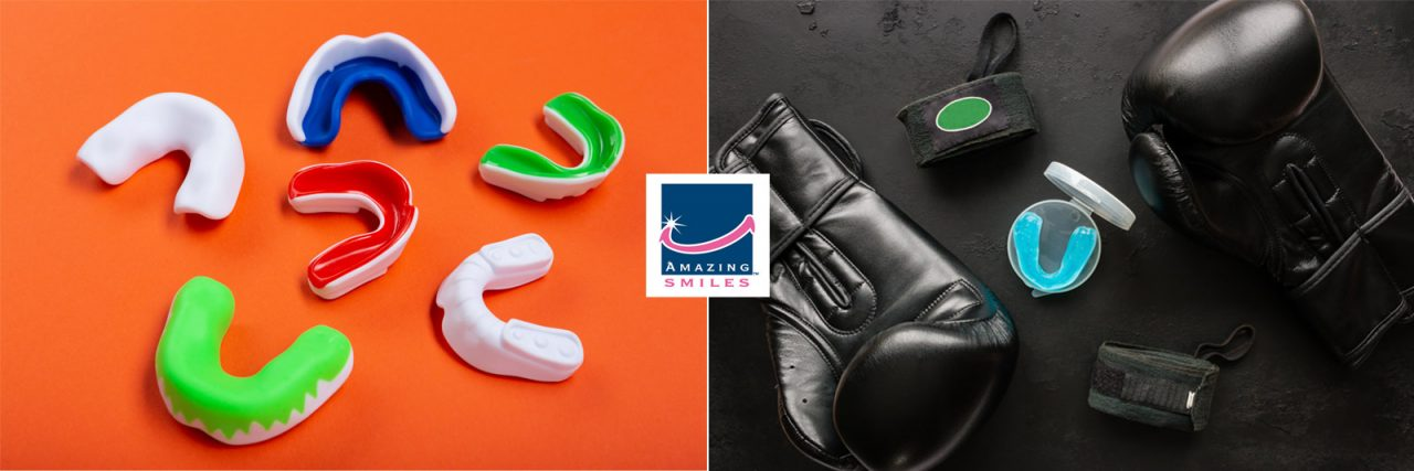 Mouthguard Dentist